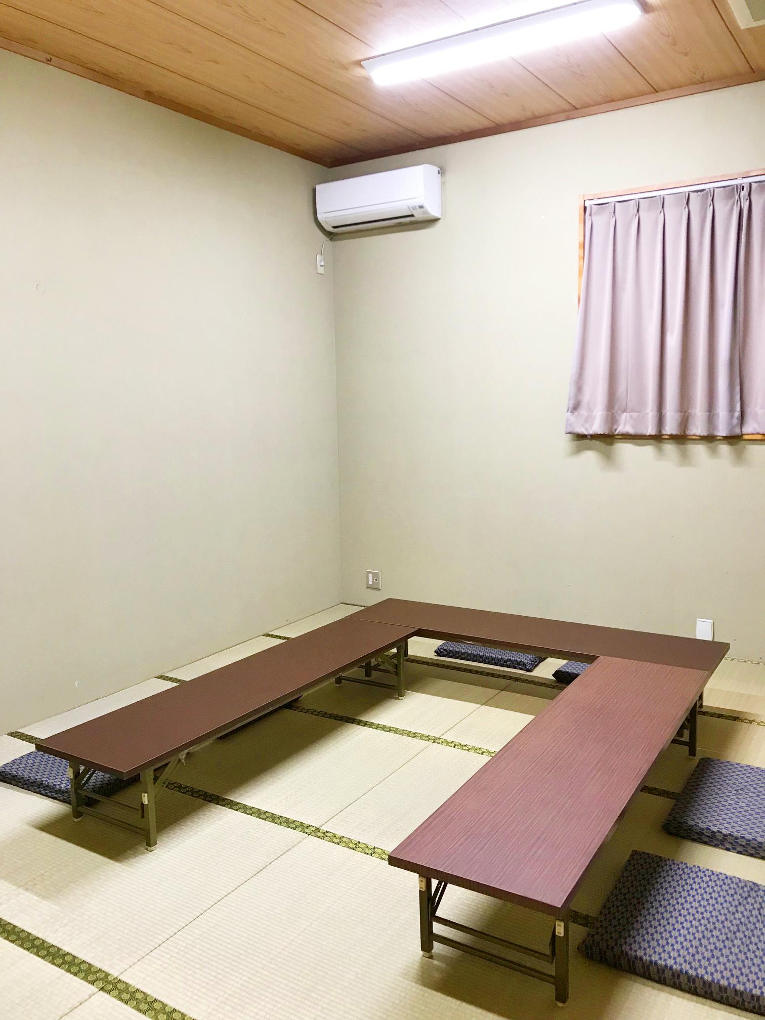 1F和室(10畳)